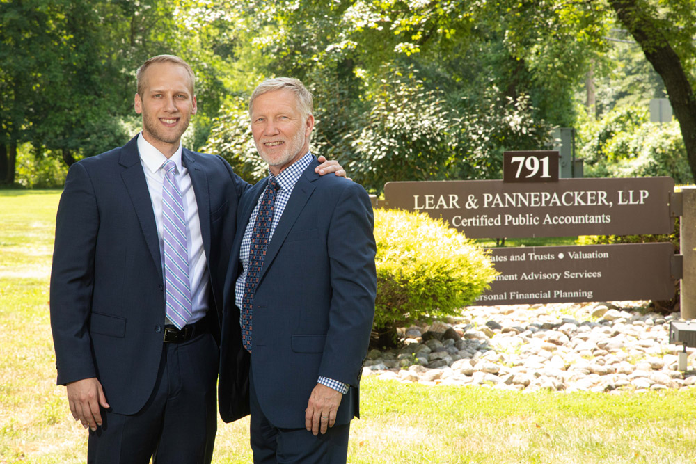 Lear Pannepacker Llp Top Accounting Firm Cpas In New Jersey