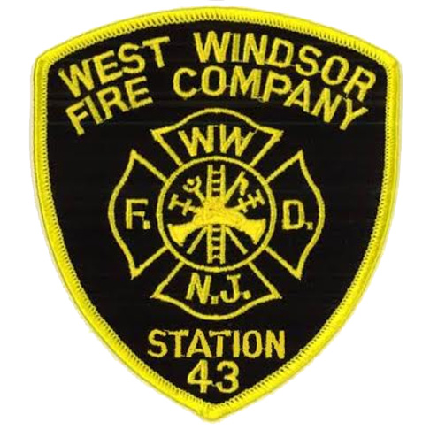 wwvfc badge patch logo shoulder station 43 big