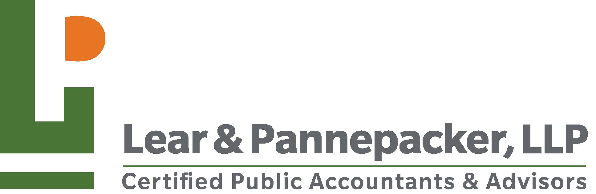 Lear & Pannepacker, LLP